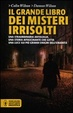 Cover of Il grande libro dei misteri irrisolti