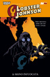 Cover of Hellboy presenta: Lobster Johnson - vol. 2