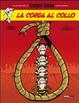 Cover of Lucky Luke: La corda al collo
