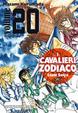 Cover of I cavalieri dello zodiaco - Perfect Edition 20
