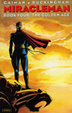 Cover of Miracleman Book Four