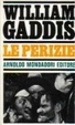 Cover of Le perizie