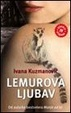 Cover of Lemurova ljubav