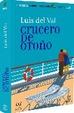 Cover of Crucero de Otoño