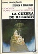 Cover of La guerra de Illearth