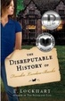 Cover of The Disreputable History of Frankie Landau-Banks