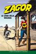Cover of Zagor collezione storica a colori n. 48