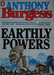 Cover of Earthly Powers