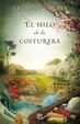 Cover of El hilo de la costurera