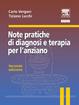 Cover of Note pratiche di diagnosi e terapia per l'anziano