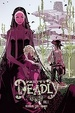Cover of Pretty Deadly vol. 1