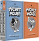 Cover of Walt Disney's Mickey Mouse, Vols. 9 & 10