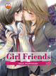 Cover of Girl Friends vol. 5