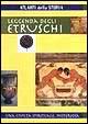 Cover of Leggenda degli Etruschi
