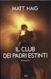 Cover of Il club dei padri estinti