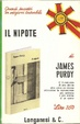 Cover of Il nipote