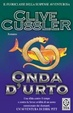 Cover of Onda d'urto