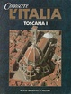 Cover of Toscana 1