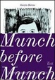 Cover of Munch before Munch