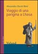 Cover of Viaggio di una parigina a Lhasa
