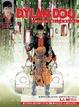 Cover of Dylan Dog - I colori della paura n. 23