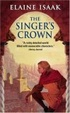 Cover of The Singer's Crown