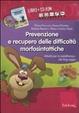 Cover of Prevenzione e recupero delle difficoltà morfosintattiche. Attività per la riabilitazione del linguaggio. Con CD-ROM