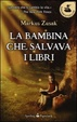 Cover of La bambina che salvava i libri