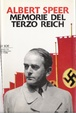 Cover of Memorie del Terzo Reich