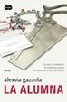 Cover of La alumna