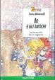 Cover of Io e gli antichi