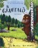 Cover of Il gruffalò
