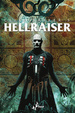 Cover of Hellraiser vol. 1