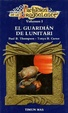 Cover of El guardián de Lunitari