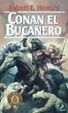 Cover of Conan el bucanero