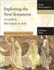 Cover of Exploring the New Testament