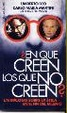 Cover of ¿En qué creen los que no creen?