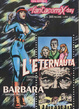 Cover of L'Eternauta - Barbara