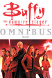 Cover of Buffy the Vampire Slayer Omnibus