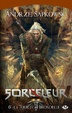 Cover of Sorceleur, Tome 6