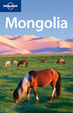 Cover of Mongolia