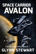 Cover of Space Carrier Avalon