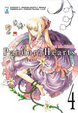 Cover of Pandora Hearts vol. 4