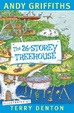 Cover of The 26-Storey Treehouse