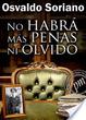 Cover of No habrá más penas ni olvido