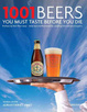 Cover of 1001 Beers You Must Taste Before You Die
