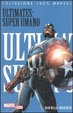 Cover of Super umano