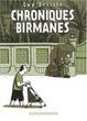 Cover of Chroniques birmanes