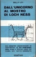 Cover of Dall'unicorno al mostro di Loch Ness