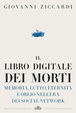 Cover of Il libro digitale dei morti